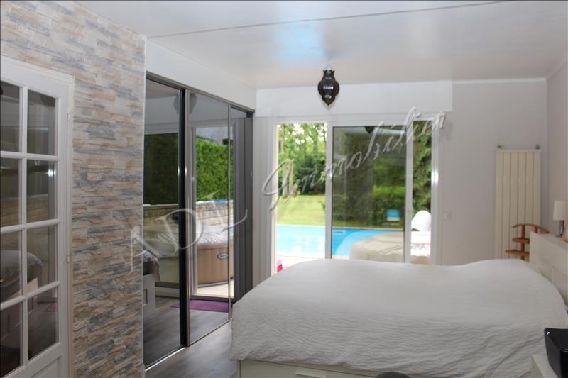 Vente de prestige maison / villa Lamorlaye 695000€ - Photo 6