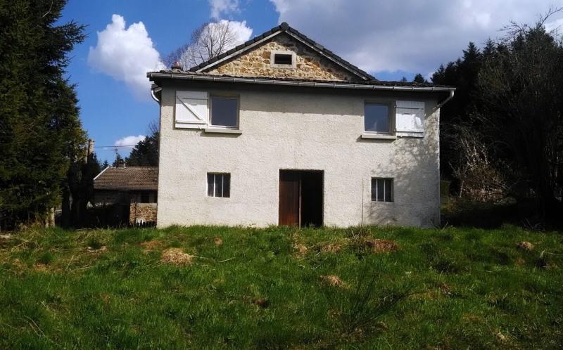 Vente maison / villa Chenereilles 95000€ - Photo 5