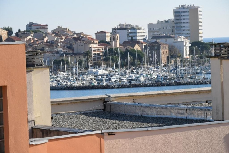 Sale apartment Ste maxime 455 000€ - Picture 23