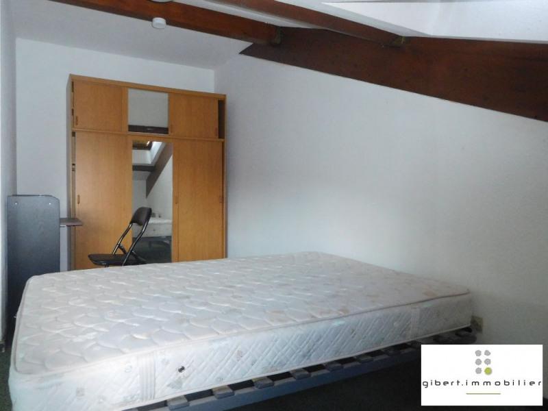 Rental apartment Le puy en velay 245€ CC - Picture 4