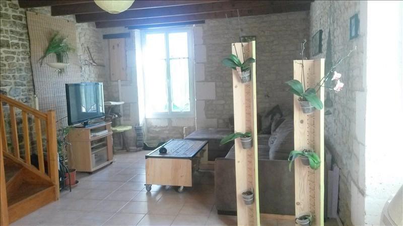 Sale house / villa Aigre 107000€ - Picture 17