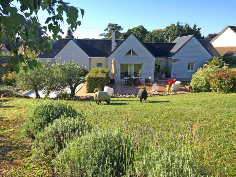 Sale house / villa Vendome 359400€ - Picture 11