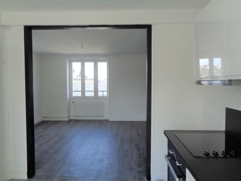 Sale apartment Landerneau 147700€ - Picture 1