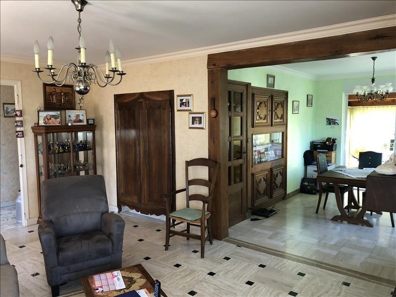 Sale house / villa Fontaine le comte 199000€ - Picture 6