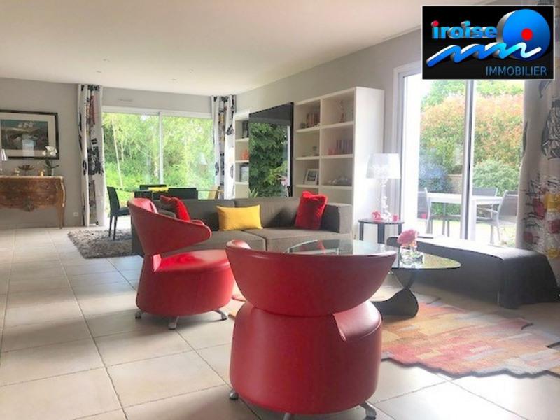 Deluxe sale house / villa Brest 439000€ - Picture 3