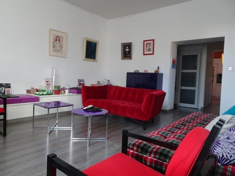 Vente appartement Villefranche-sur-saône 174000€ - Photo 1