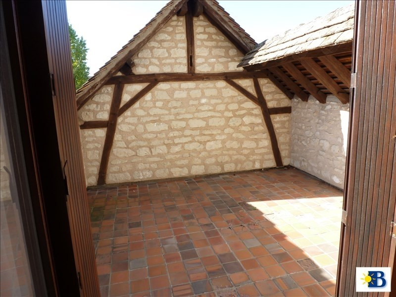 Vente maison / villa Naintre 299 900€ - Photo 9