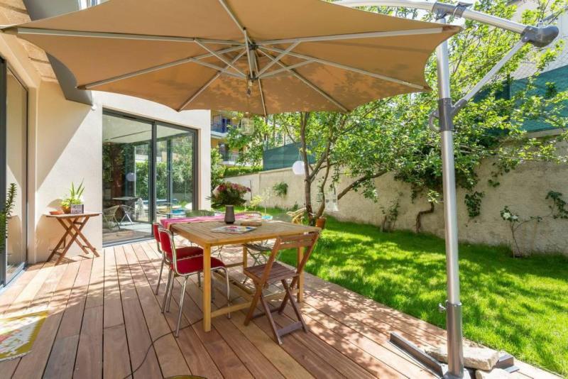 Vente de prestige maison / villa Lyon 4ème 1440000€ - Photo 14