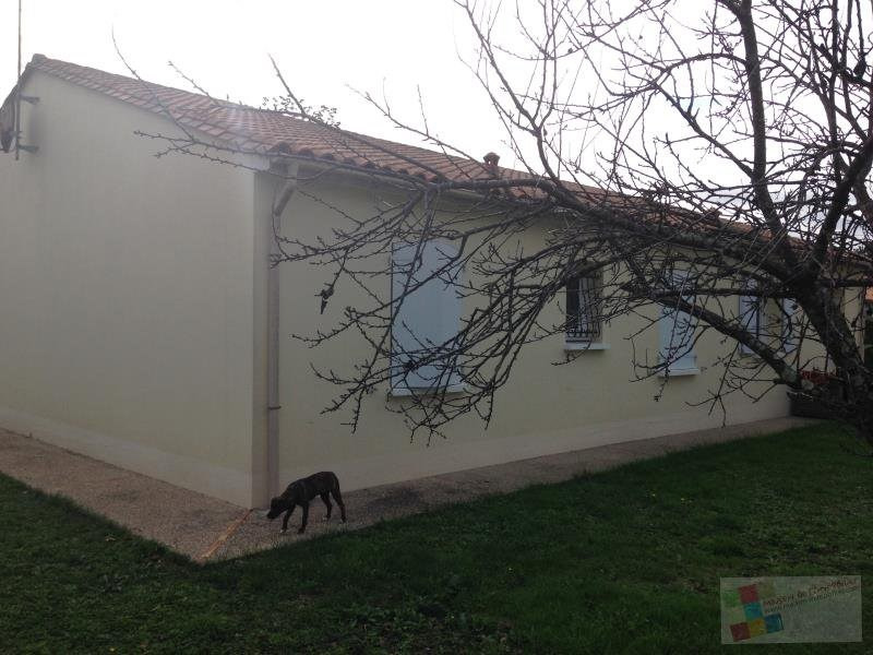 Vente maison / villa Cognac 187250€ - Photo 3