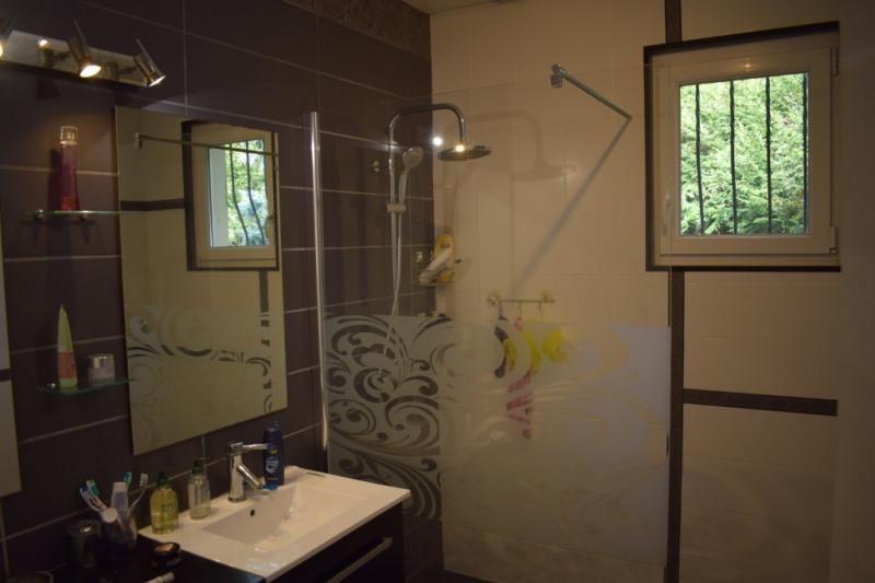 Sale house / villa Boissy mauvoisin 329000€ - Picture 8