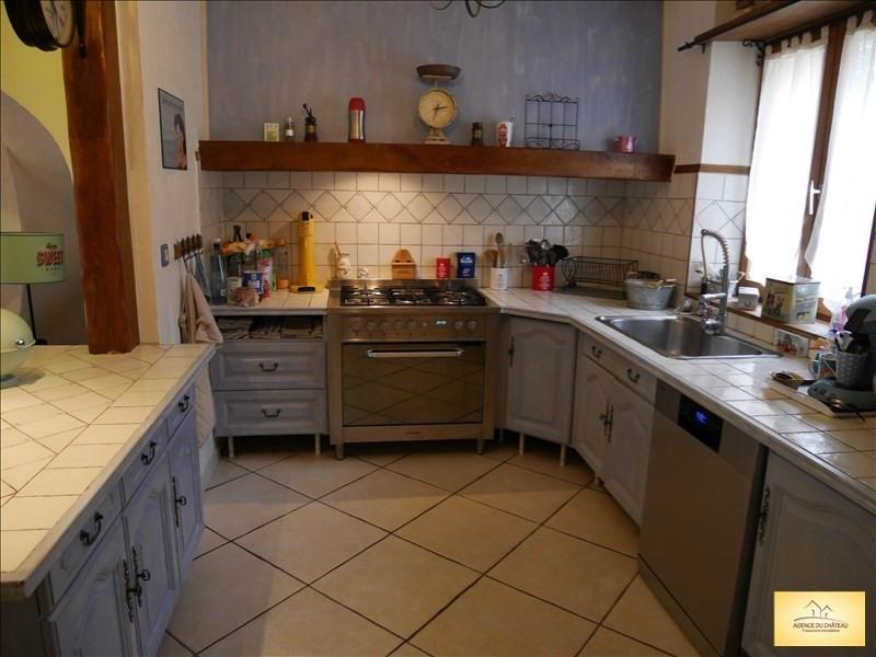Venta  casa Longnes 353000€ - Fotografía 14