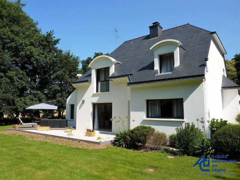 Vente maison / villa Saint thuriau 315 000€ - Photo 16