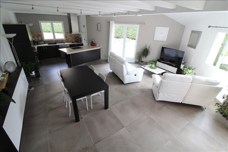 Revenda casa La buisse 382000€ - Fotografia 2