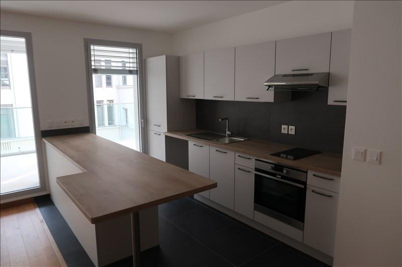 Rental apartment Lyon 2ème 1690€ CC - Picture 8