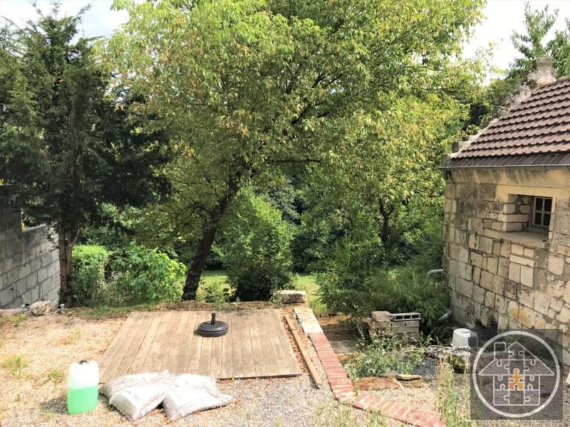 Vente maison / villa Tracy le mont 158 000€ - Photo 6