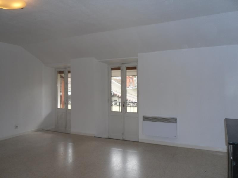 Sale apartment Chambery 116 000€ - Picture 5