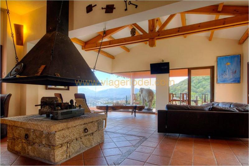 Vitalicio  casa Ajaccio 225000€ - Fotografía 12
