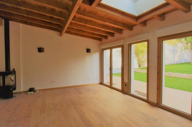 Venta  casa Nanterre 685000€ - Fotografía 2