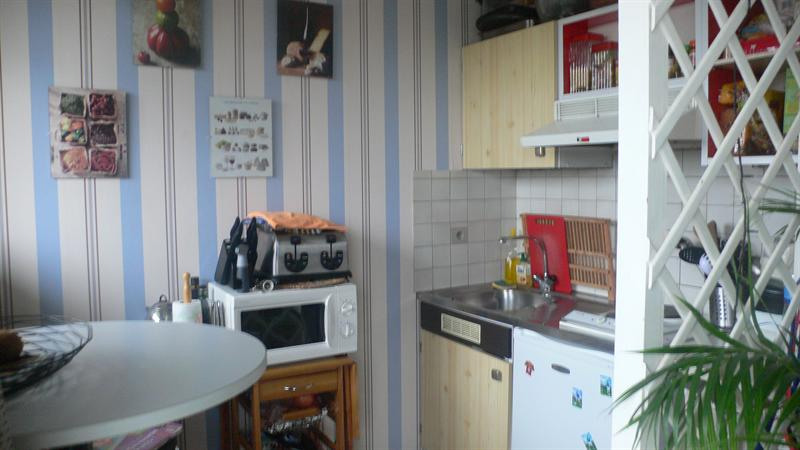 Vente appartement Lille 97 000€ - Photo 5