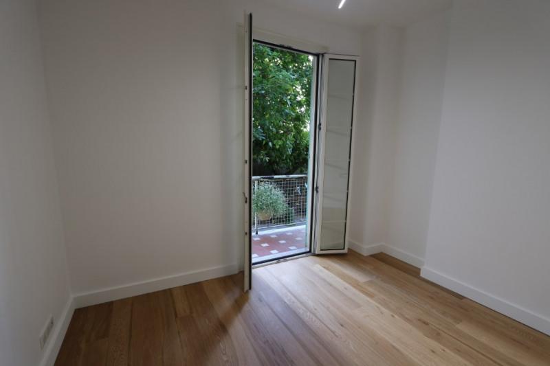 Verkoop  appartement Nice 375000€ - Foto 5