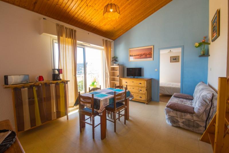 Vente appartement Saint gilles croix de vie 153500€ - Photo 5
