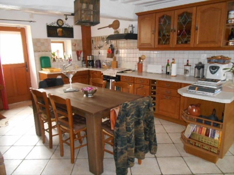 Sale house / villa La ferte sous jouarre 195000€ - Picture 3
