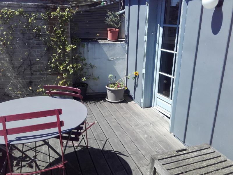 Appartement La Rochelle 2 pièce (s) 39 m²