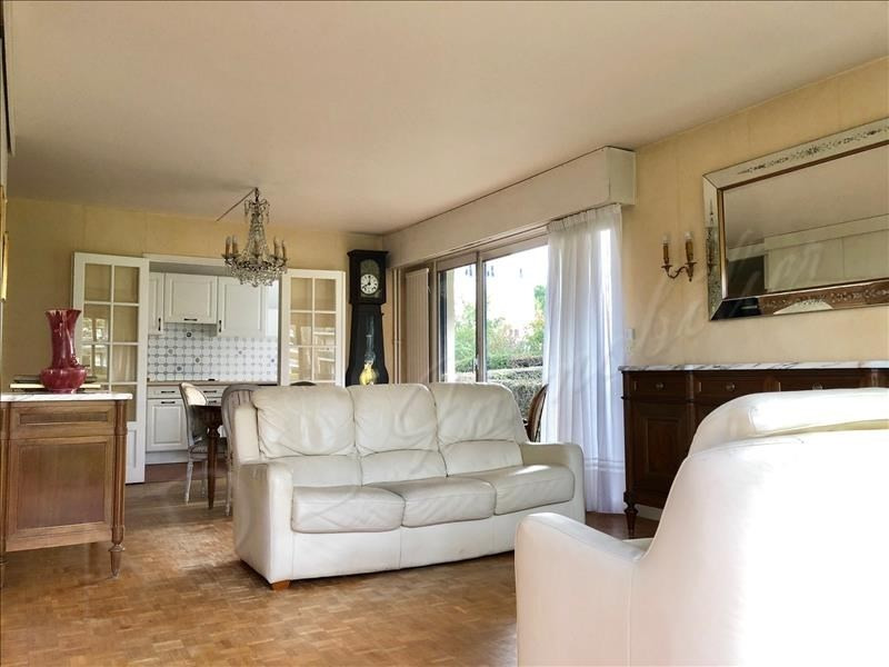 Sale apartment Chantilly 310 000€ - Picture 3