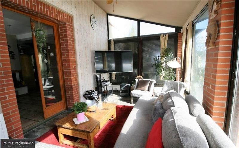 Vente maison / villa Labastide beauvoir secteur 340 000€ - Photo 6
