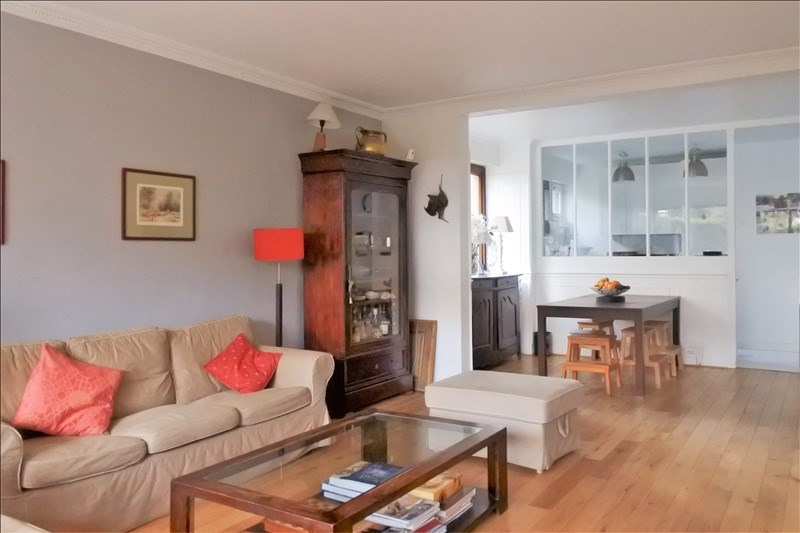 Vente appartement Vaucresson 535000€ - Photo 3