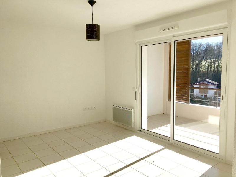 Sale apartment Ascain 159000€ - Picture 2