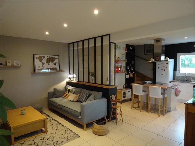 Sale house / villa St germain sur moine 284900€ - Picture 6