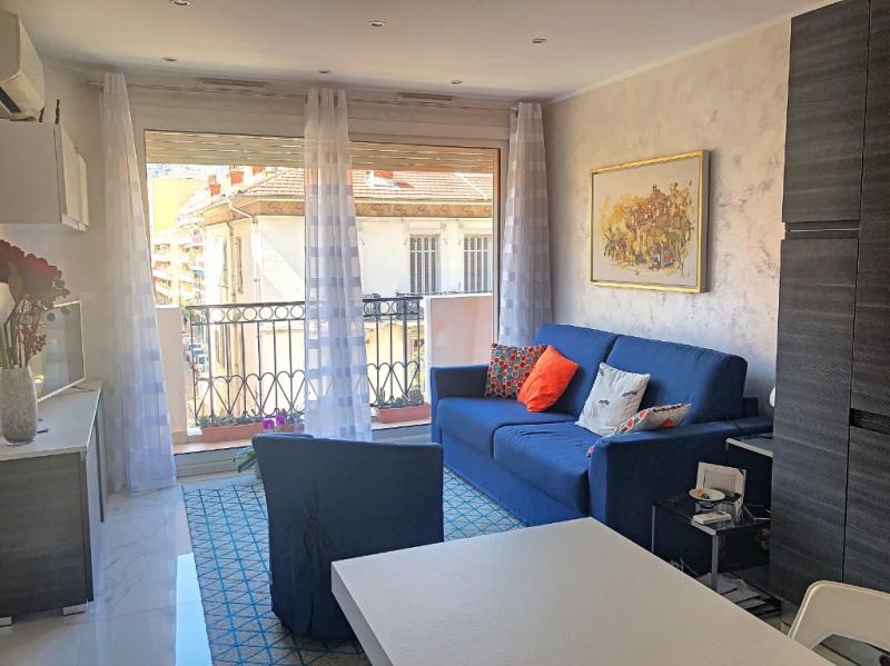 Vente appartement Menton 250000€ - Photo 2