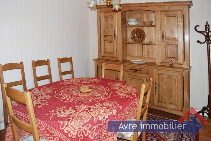 Vente maison / villa Verneuil d'avre et d'iton 138000€ - Photo 3