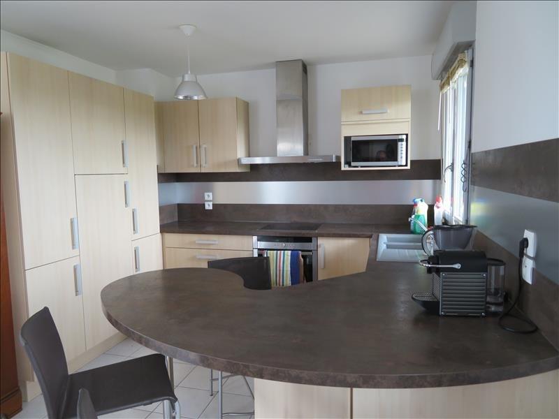 Vente appartement Mantes la jolie 304000€ - Photo 6