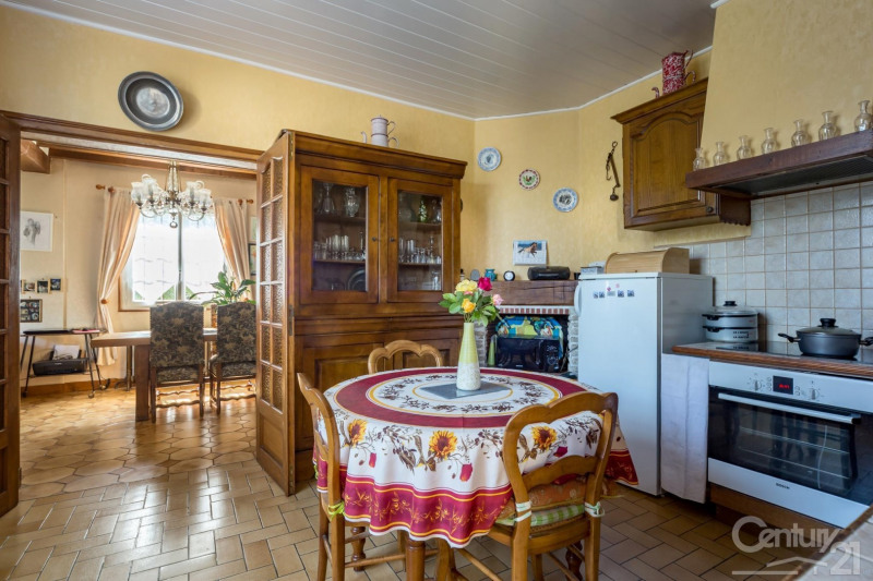 Sale house / villa Ifs 229 000€ - Picture 8