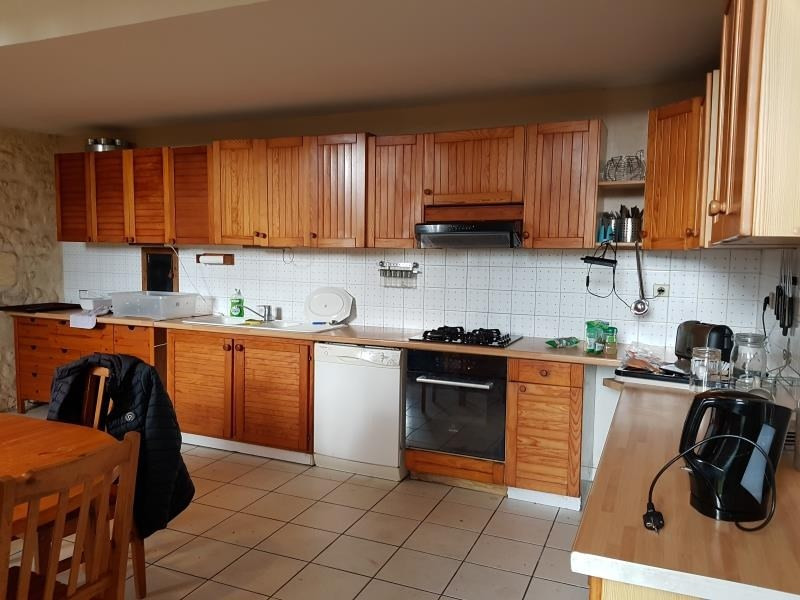 Location vacances maison / villa Blanquefort 500€ - Photo 5