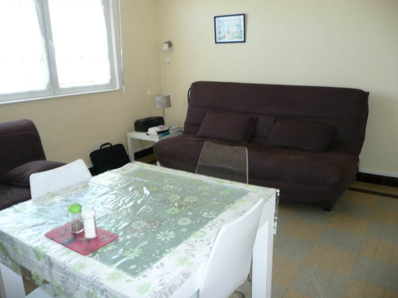 Vacation rental apartment Stella-plage 430€ - Picture 3