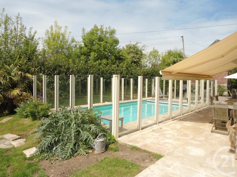 Revenda residencial de prestígio casa Trouville sur mer 695000€ - Fotografia 7