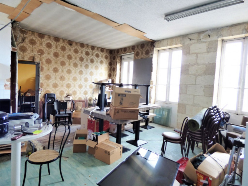 Investment property building Ambares et lagrave 360000€ - Picture 5