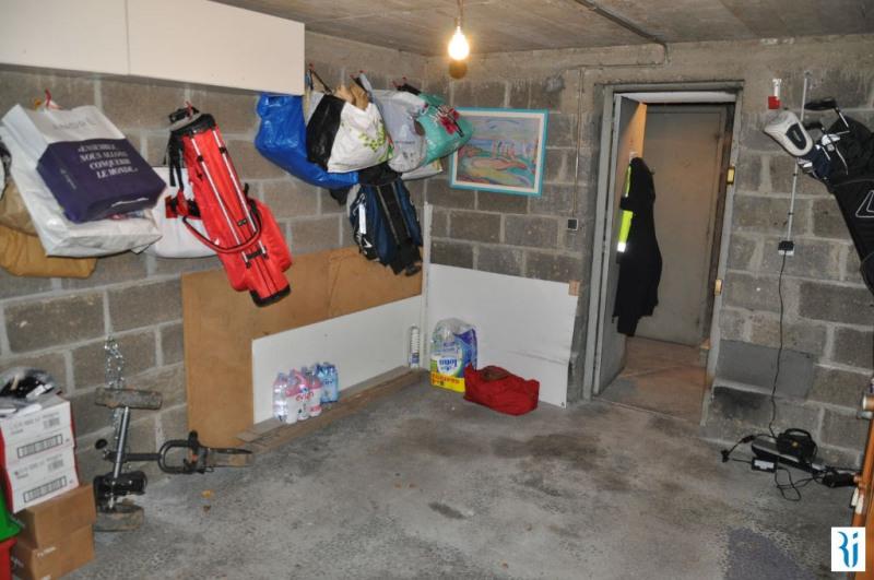 Vente appartement Rouen 148500€ - Photo 13