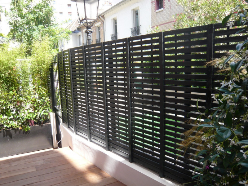 Deluxe sale house / villa Paris 13ème 1670000€ - Picture 3