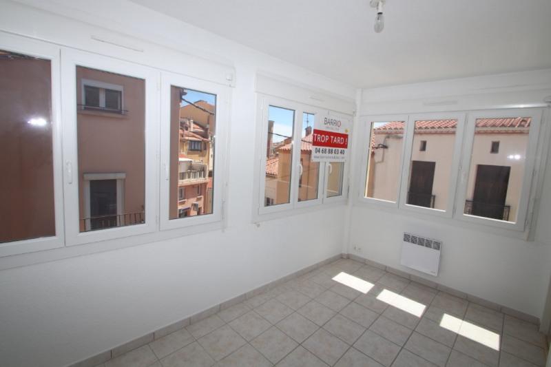 Vente appartement Banyuls sur mer 129000€ - Photo 2