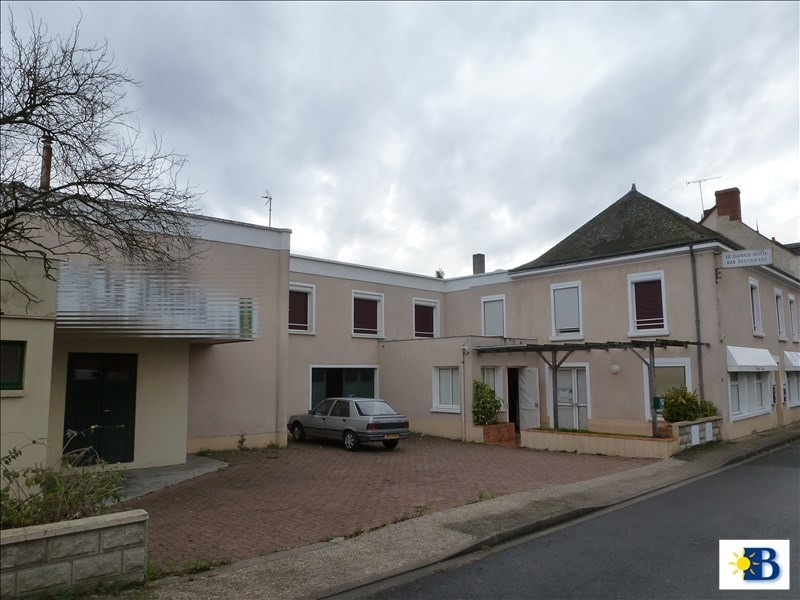 Vente immeuble Dange st romain 201 400€ - Photo 1