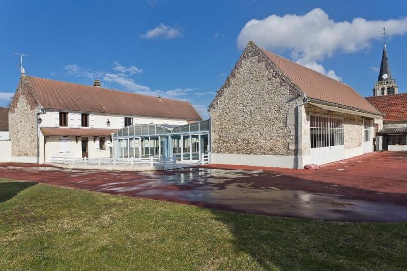 Immobile residenziali di prestigio casa Sacy le grand 550000€ - Fotografia 1