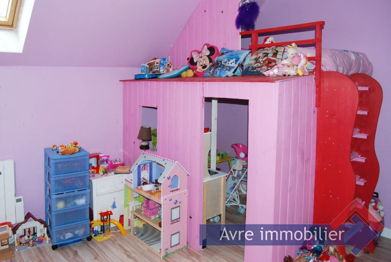 Sale house / villa Verneuil d'avre et d'iton 153000€ - Picture 6
