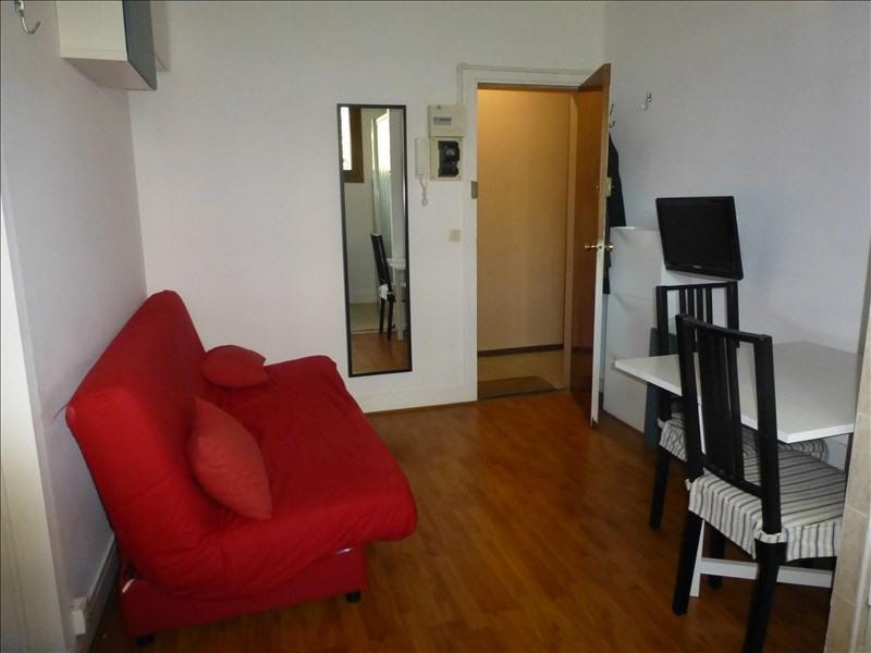 Verhuren  appartement Villennes sur seine 500€ CC - Foto 2