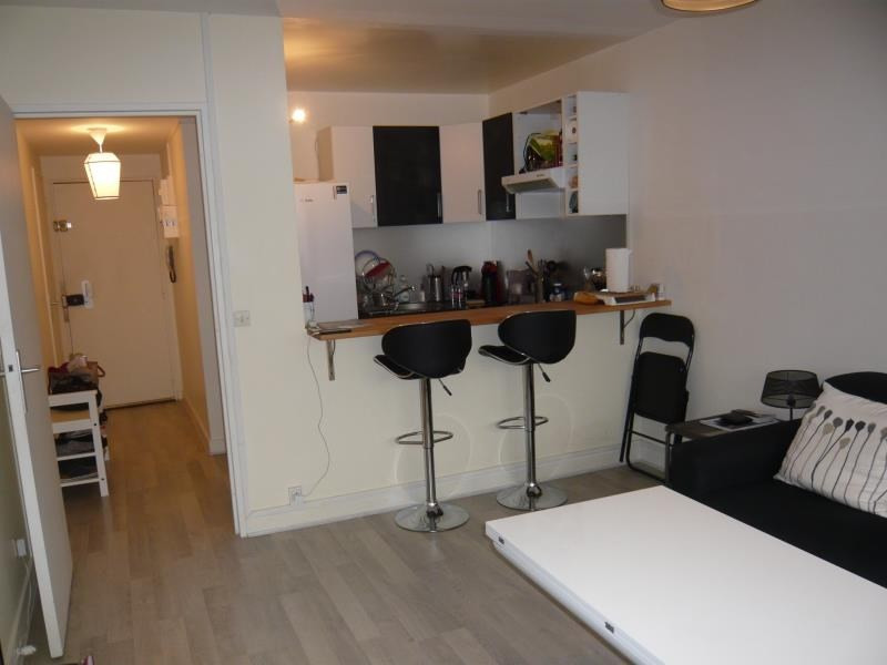 Investment property apartment Paris 13ème 360 000€ - Picture 3