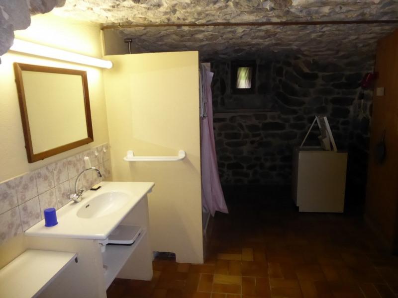 Vente maison / villa Barnas 129000€ - Photo 17