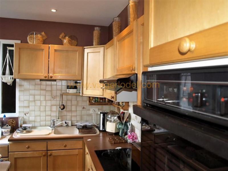 Vendita nell' vitalizio di vita casa Thônes 98000€ - Fotografia 7